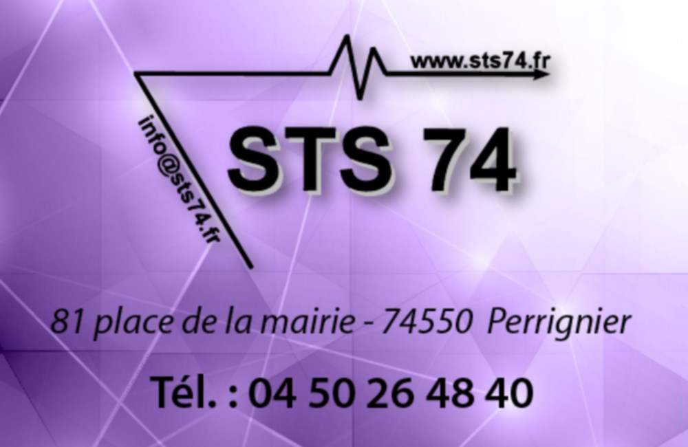 STS 74