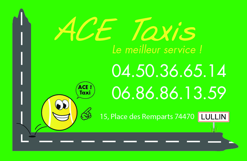 Ace Taxis