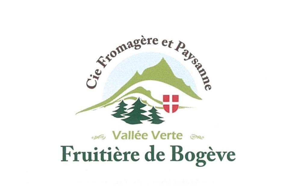 Fruitière de Bogève