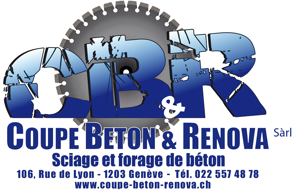 Coupe Beton & Renova