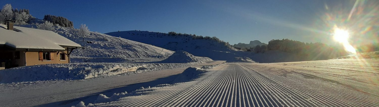 Ski club de Villard