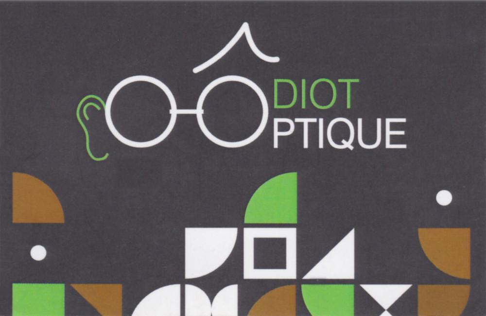 O'Diot Optique